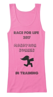 Marathon Race for Life