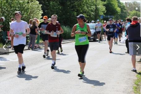 MK Marathon 1