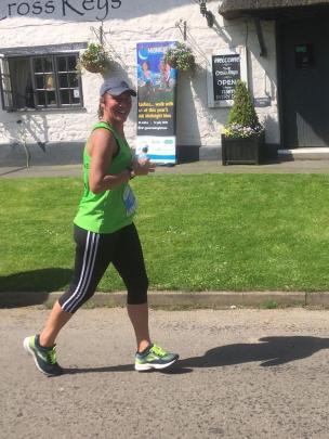 MK Marathon 4