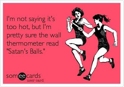 Satans Balls