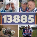 Edinburgh Marathon 3